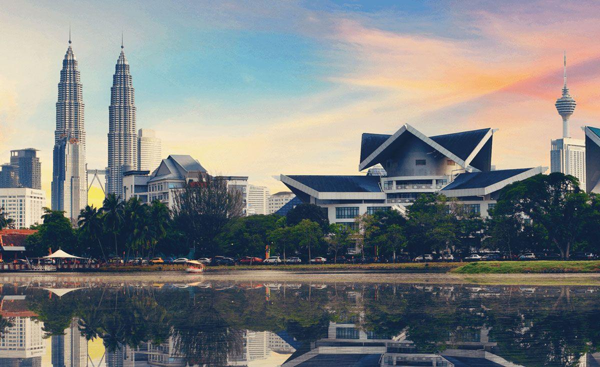 Teaching English in Malaysia