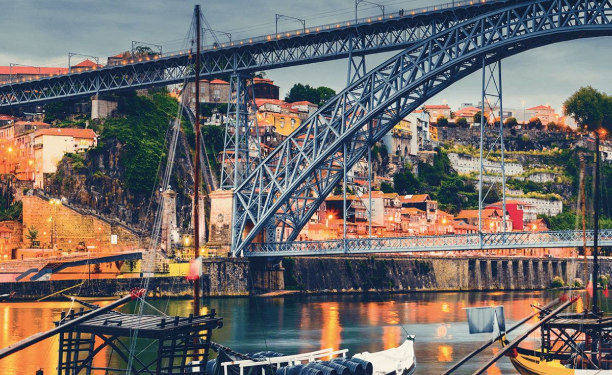 Teaching English in Portugal