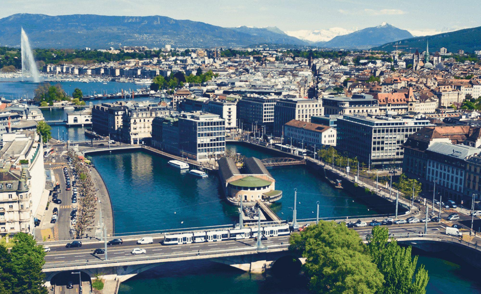 Teaching English in Switzerland